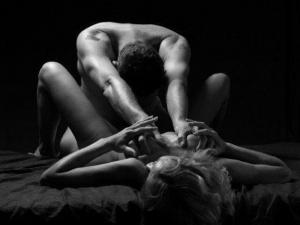 Ultieme sex massage